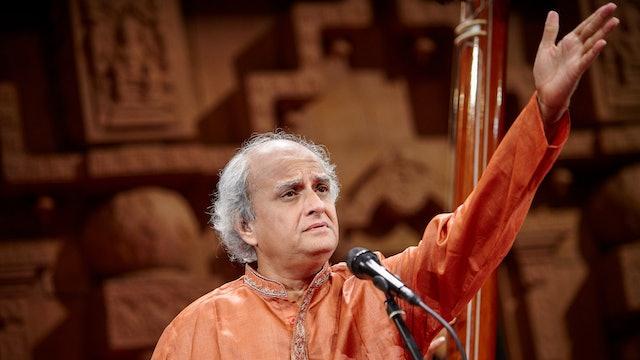 Pandit Ulhas Kashalkar | Raag Bhairavi