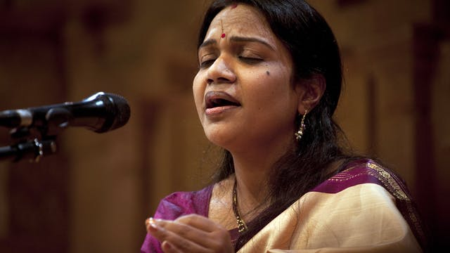 Shaswati Mandal Paul - Raag Sohini