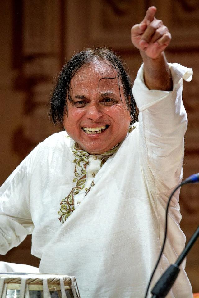 Pandit Suresh Talkwalker Ensemble   Director's Cut