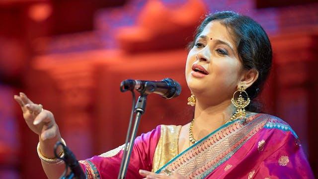 Kaushiki Chakraborty - Raag Bhimpalasi