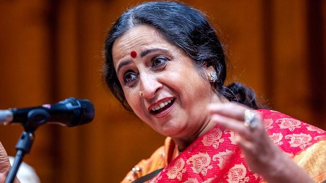 Aruna Sairam | Mohanam