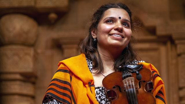 Kala Ramnath | Interview