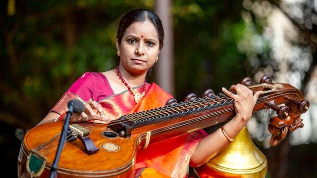 Jayanthi Kumaresh | Karnataka Shuddha Saveri