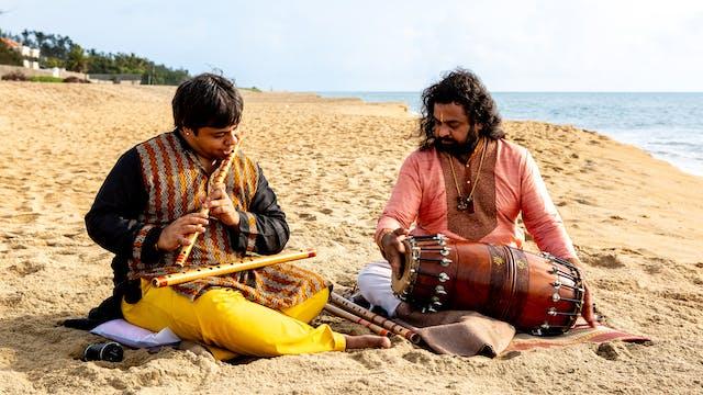 Shashank Subramanyam | Bindumalini
