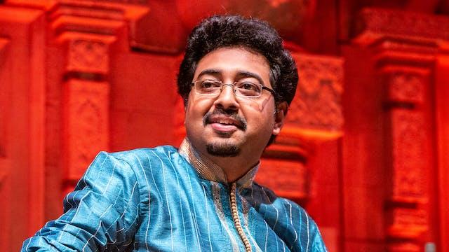 Abhisek Lahiri | Sarod Talk
