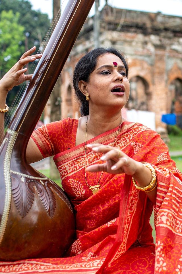 Indrani Mukherjee | Raag Multani