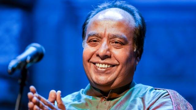 Ustad Wasifuddin Dagar | Director's Cut
