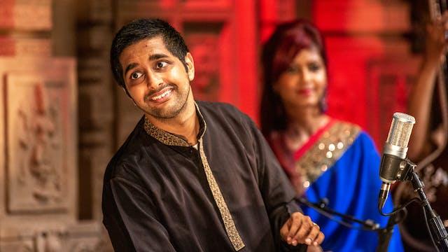 Abhishek Raghuram | Director's Cut