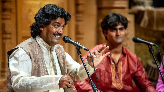 Prem Kumar Mallick | Raag Bhimpalasi
