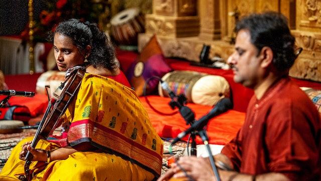 Jyotsna Srikanth | Sama