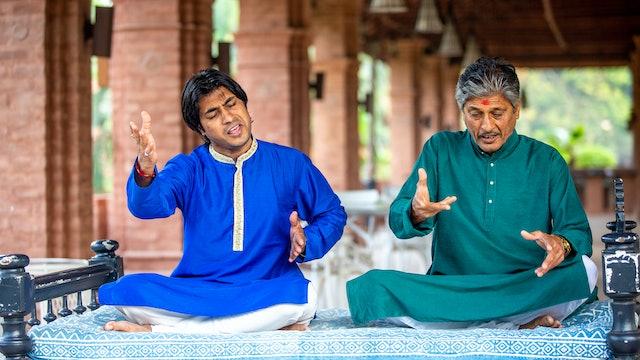 Ram Kumar and Samit Mallick | Bhoop Kalyan