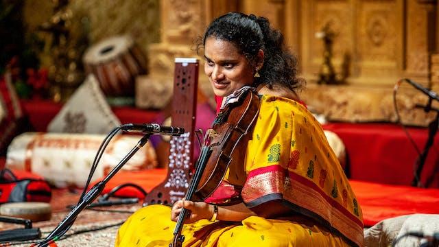 Jyotsna Srikanth | Amritavarshini