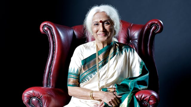 Prabha Atre | Interview