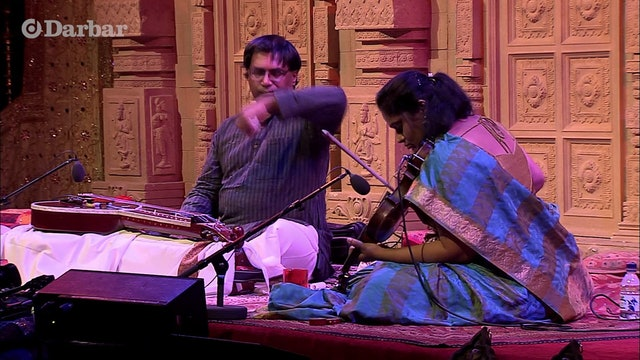 Chitraveena Ravikiran - Raag Shanmukhapriya