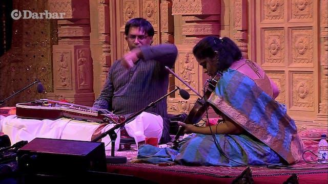Chitraveena Ravikiran - Raag Shanmukh...