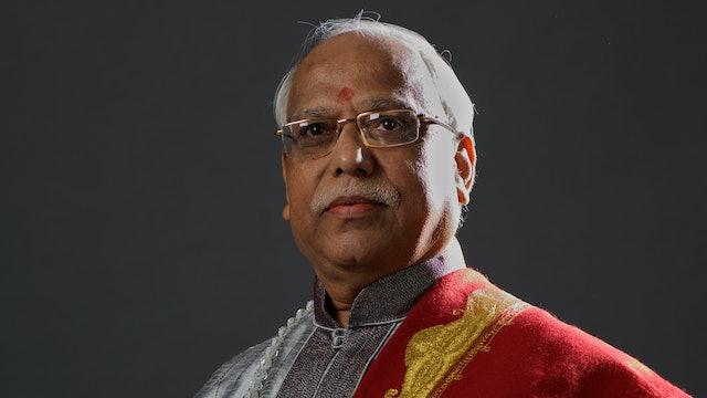 Pandit Vinayak Torvi | Interview