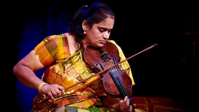 Jyotsna Shrikanth - Raag Bahudari