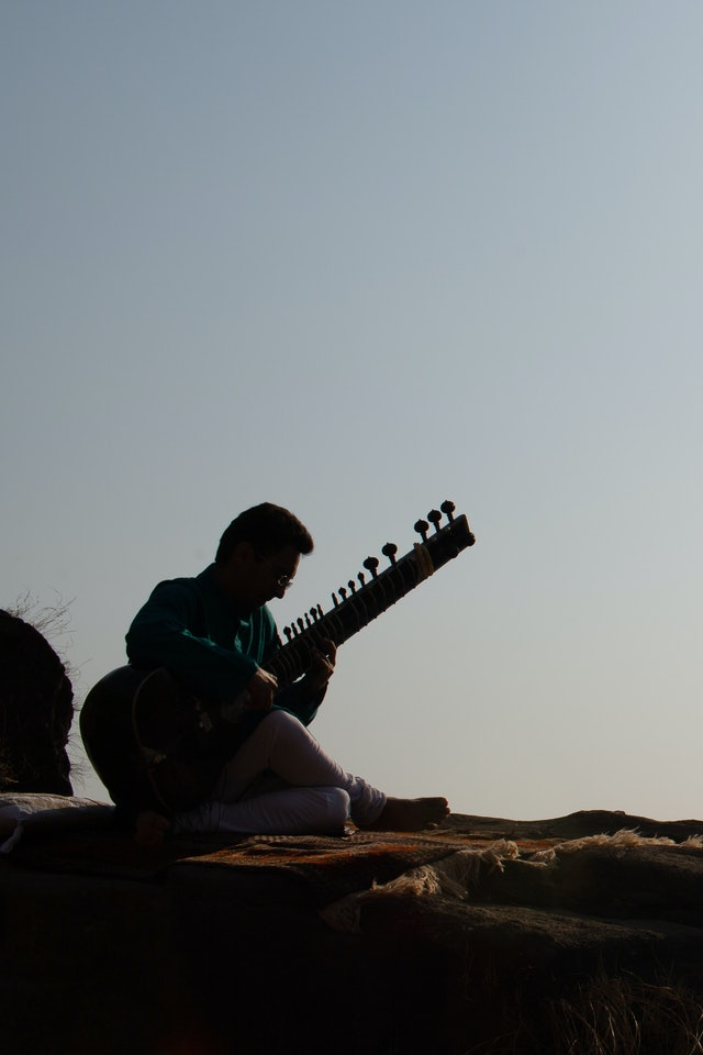 Dhruv Bedi | Raag Bhimpalasi