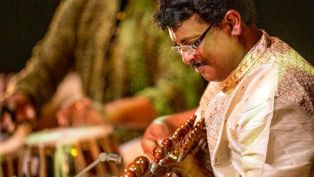 S7 EP2 Debashish Bhattacharya (sarod)