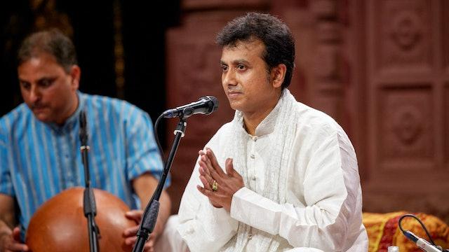 P. Unnikrishnan | Folk Song Villinai Otha