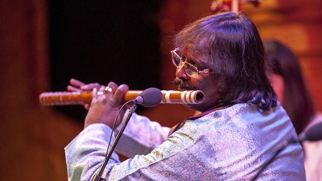DF2012 S5 Pandit Rajendra Prasanna