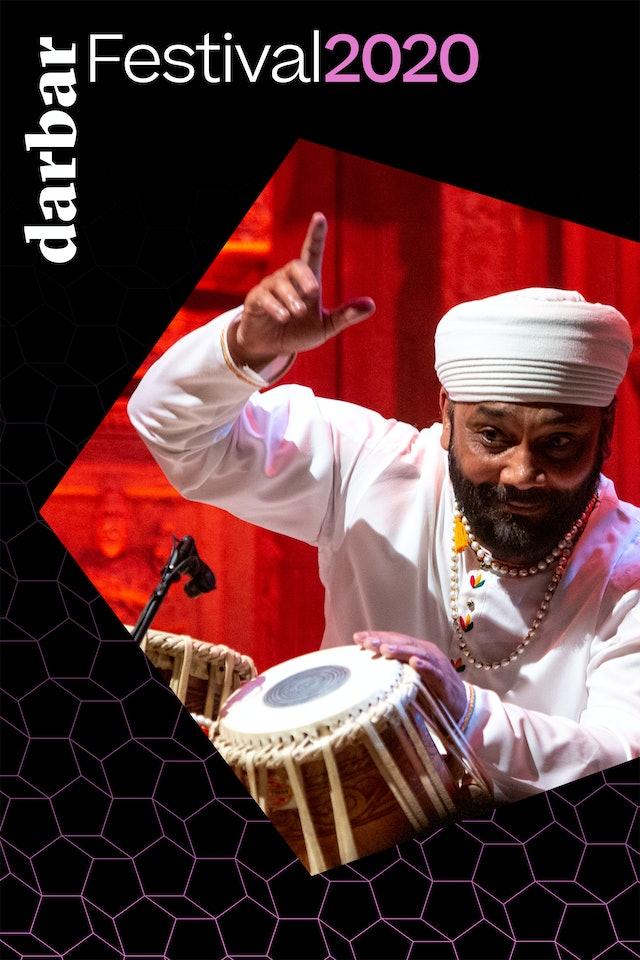 The Percussion Masters | Darbar Festival 2020