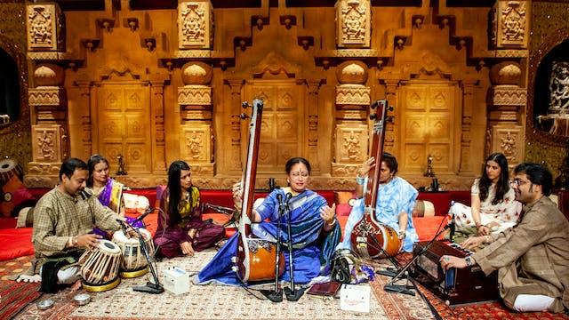 Parveen Sultana | Sai Raam Sumiran Karo