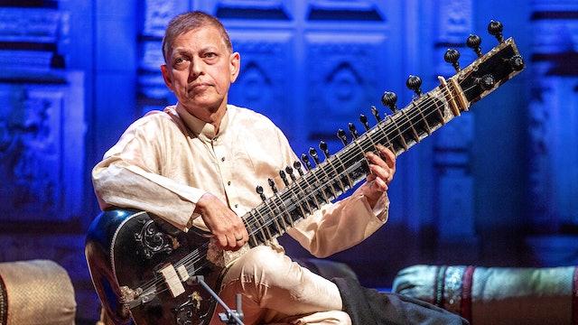Pandit Budhaditya Mukherjee | Full Concert