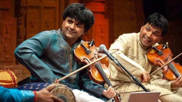 DF2009 S2 Ganesh & Kumaresh