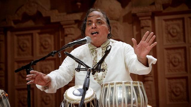 Pandit Suresh Talkwalker Ensemble