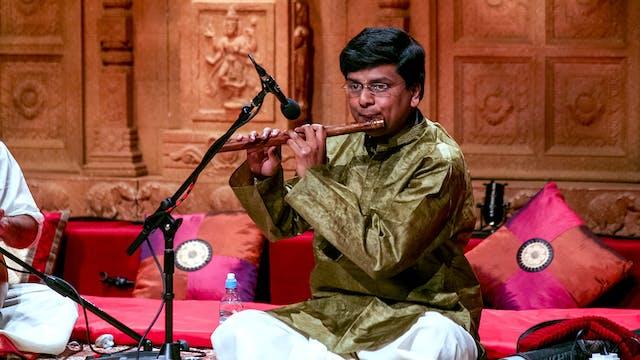 Mysore A Chandan | RTP Mohana