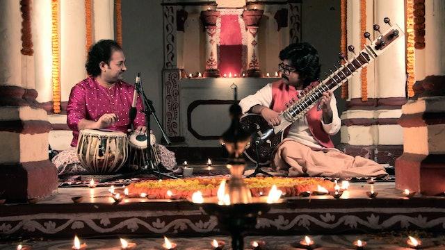 Deepsankar Bhattacharjee   Episode 03 by FEA