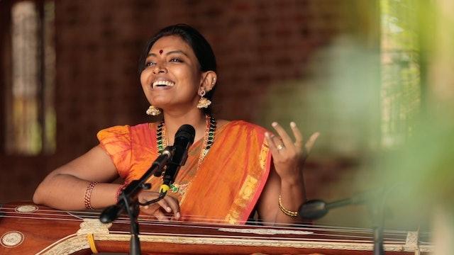 Brindha Manickavasakan   Episode 02 by FEA