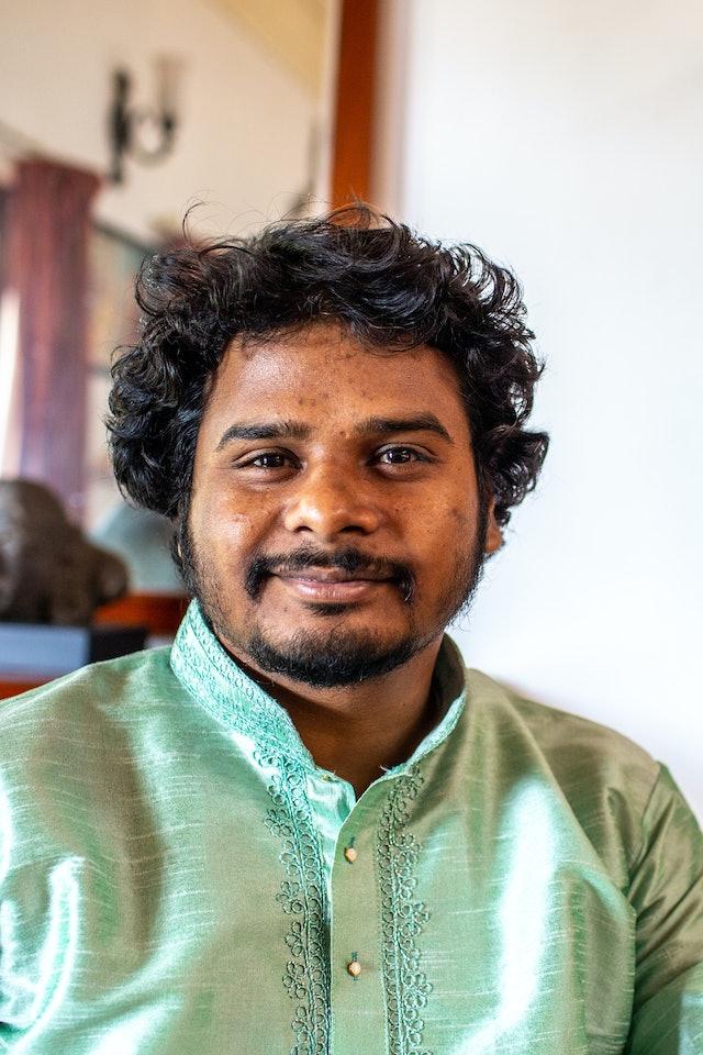 Ramakant Gaikwad   Marwa