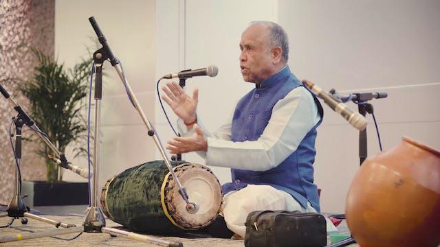 Dr Trichy Sankaran - Carnatic Beats U...