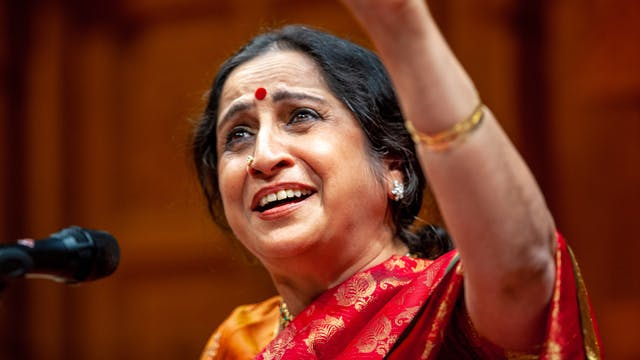 S2 EP5 Aruna Sairam