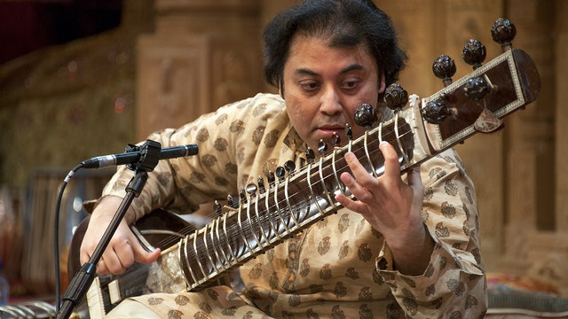 Ustad Irshad Khan - Raag Darbari Kanada