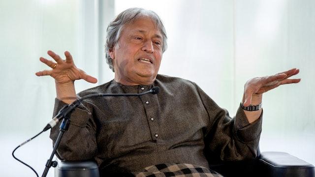 Ustad Amjad Ali Khan | Interview