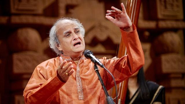 Pandit Ulhas Kashalkar | Darbari Kanada
