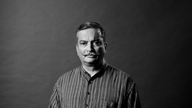 Pandit Nityanand Haldipur Interview