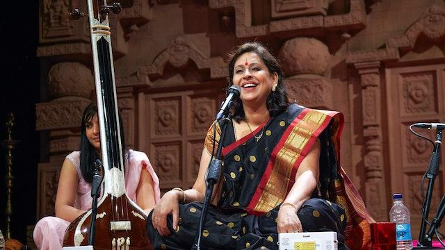 Arati Ankalikar Tikekar | Chaiti