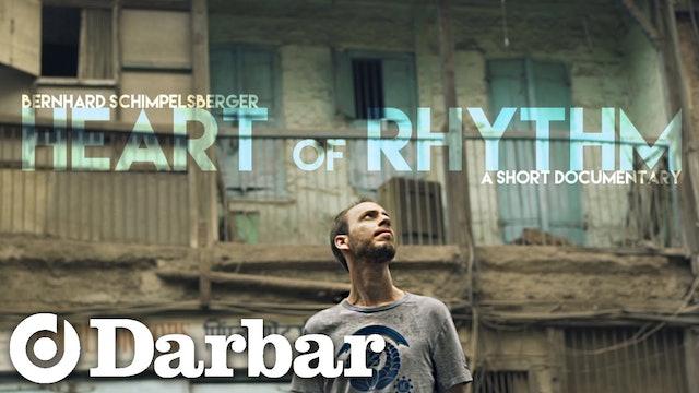 Heart of Rhythm Film