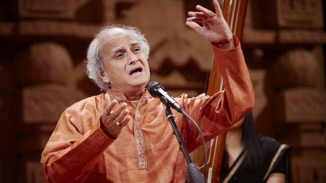 Pandit Ulhas Kashalkar - Raag Darbari