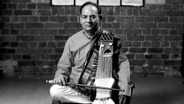 Pandit Bharat Bhushan Goswami