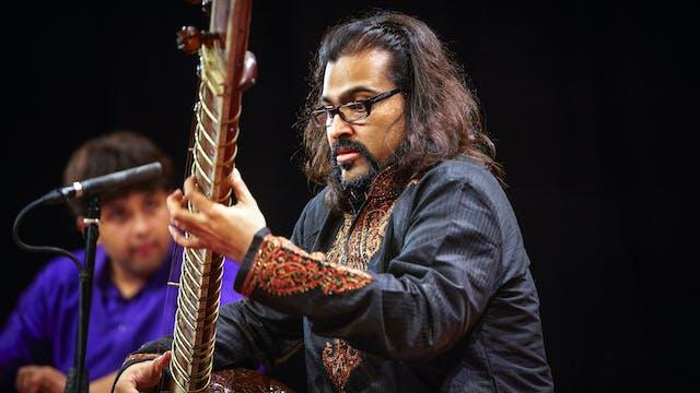 Purbayan Chatterjee | Maru Bihag