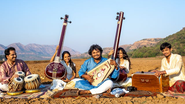 Ramakant Gaikwad | Thumri