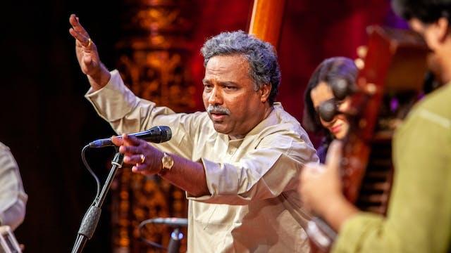 Pandit Venkatesh Kumar | Multani