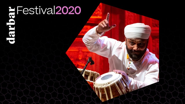 The Percussion Masters | Darbar Festival 2020
