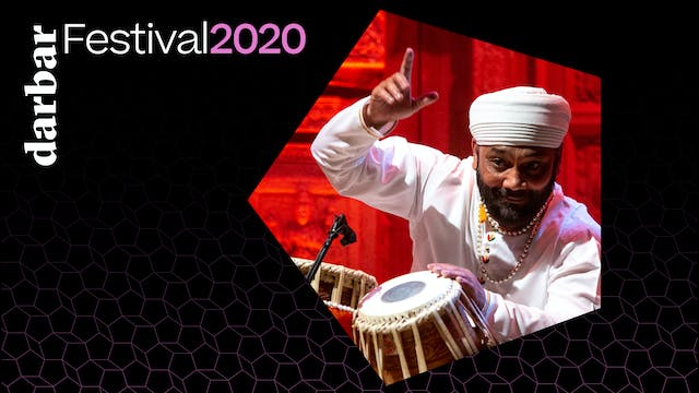 The Percussion Masters | Darbar Festi...