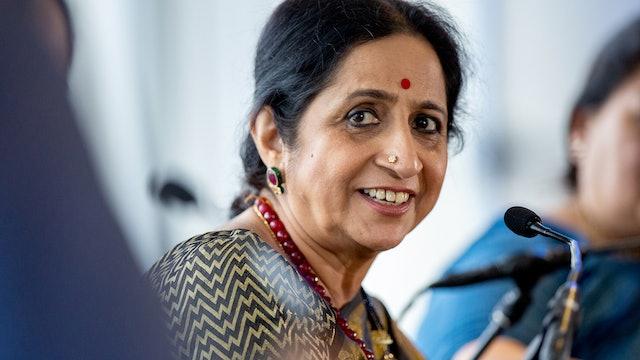 Aruna Sairam | Interview